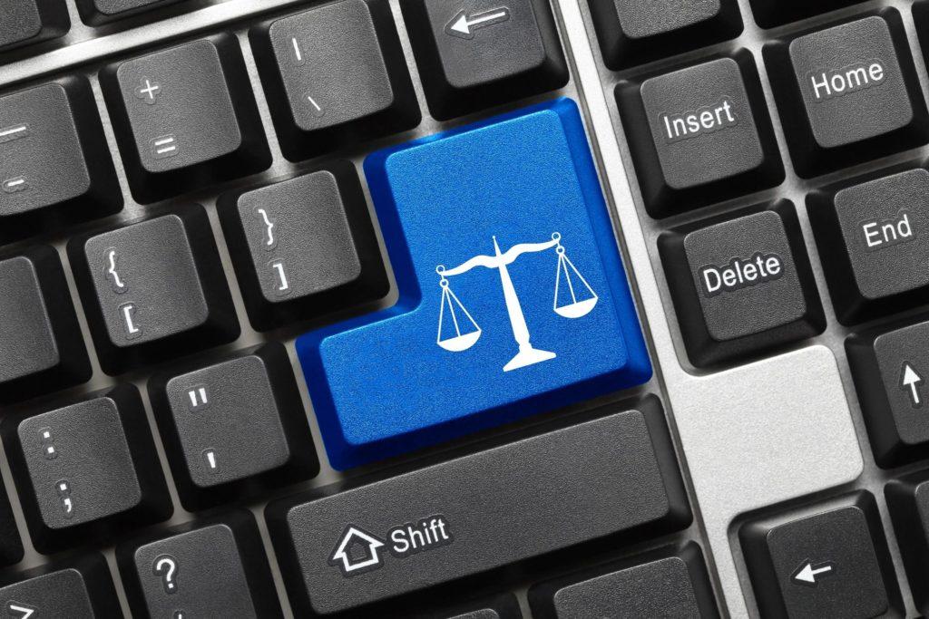 judicial comments on e-trials